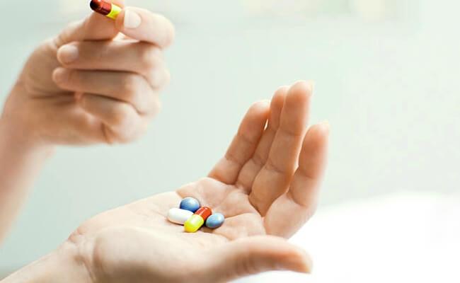 Ağız yolu ile ilaç kullanımı ve yöntemleri