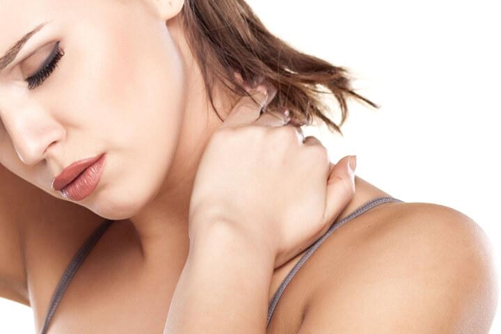 Boyun ağrısı için 5 çözüm